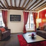 GowithOh Appartement Verneuil, Paris