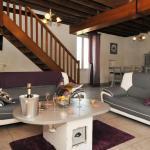 Hotel Pictures: La Boulonne, Festigny