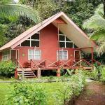Hotel Pictures: Caribbean Paradise Eco-Lodge, Tortuguero