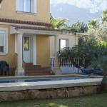 Villa Margarita, Denia
