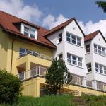 4 Sterne Apartmenthaus Glück Auf,  Sankt Andreasberg