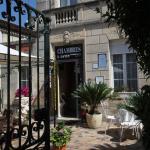 Hotel Pictures: Hotel Au Vieux Logis, Saint-Loubès
