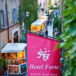 Hotel Forte,  Rome