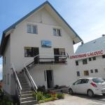Apartments Lalović, Žabljak