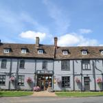 The Bull Inn, Mildenhall