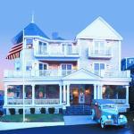 Anchor Inn Beach House, Provincetown