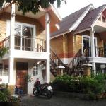 Wilai Villa Lamai, Lamai