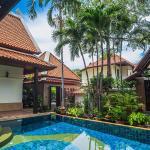 Oriental Villa, Pattaya South