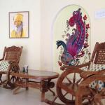 Granny's Inn,  Varanasi