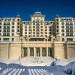 Hotel Pictures: Pik Palace, Shahdag, Autograph Collection, Shahdag