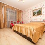 Zhemchuzhina Apartments,  Yekaterinburg