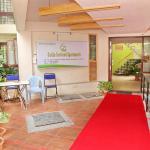 Carlin Serviced Apartments, Bangalore