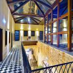 Heritage Hotels- Hotel Kalari,  Ioannina