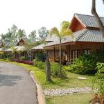 Phowadol Resort And Spa, Chiang Rai
