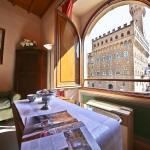 Apartments Florence - Signoria, Florence