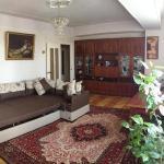 Room in Apartment at Tigrana Metsa,  Yerevan