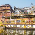 Ganpati Guest House, Varanasi