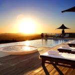 Delaire Graff Lodges and Spa,  Stellenbosch