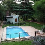 Fotos del hotel: Cabañas La Morera, Villa Ventana