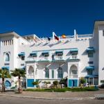 Palais du Calife Riad Spa & Clubbing, Tangier