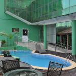 ホテル写真: Hotel Horizonte Novo, Viana