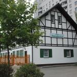 Gasthaus Deutsches-Eck Moskau, Moscow
