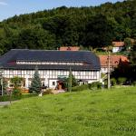 Hotel Pictures: Wanderhotel Sonnebergbaude, Waltersdorf