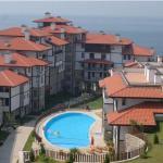 Etara 2 Apartment, Sveti Vlas