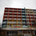Biznis centrum / ubytovna, Rožňava