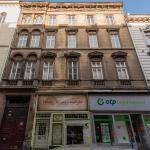 Laxsoppa Apartment, Budapest