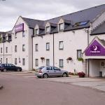 Premier Inn Aberdeen - Anderson Drive, Aberdeen