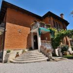 Villa Albertina, Venice-Lido