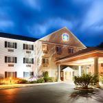 Best Western Plus Berkshire Hills Inn & Suites, Pittsfield