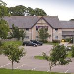 Premier Inn Aberdeen South - Portlethan, Portlethen