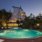 Grand Hotel Il Moresco, Ischia