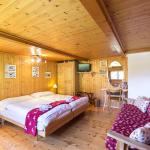 Hotel Pictures: Gasthaus Hochwang, Furna