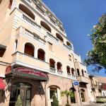 Colonna Palace Hotel Mediterraneo, Olbia