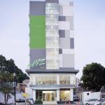 Whiz Hotel Cikini Jakarta,  Jakarta