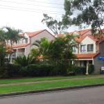 Hotellikuvia: Nelson Bay Breeze, Nelson Bay