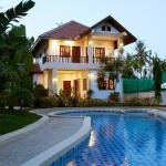Baan Jasmin Village, Bophut