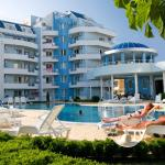 PMG Laguna Apartments, Sunny Beach