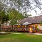 Phelwana Game Lodge, Hoedspruit