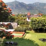 Hotel Boutique La Milagrosa, Tepoztlán