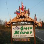 Green River Hotel, Agva