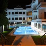Malahit Exclusive City Hotel, Fethiye