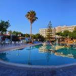 Atlantis Hotel,  Kos Town