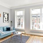 Oslo Apartments - Sven Bruns Gate,  Oslo