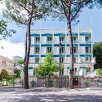 Hotel Residence Des Bains,  Cesenatico