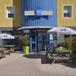 Hotel Pictures: Ibis budget Issoire, Issoire