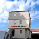 Hotel Klan, Skopje